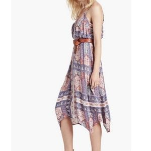 Lucky Brand Bohemian Sundress